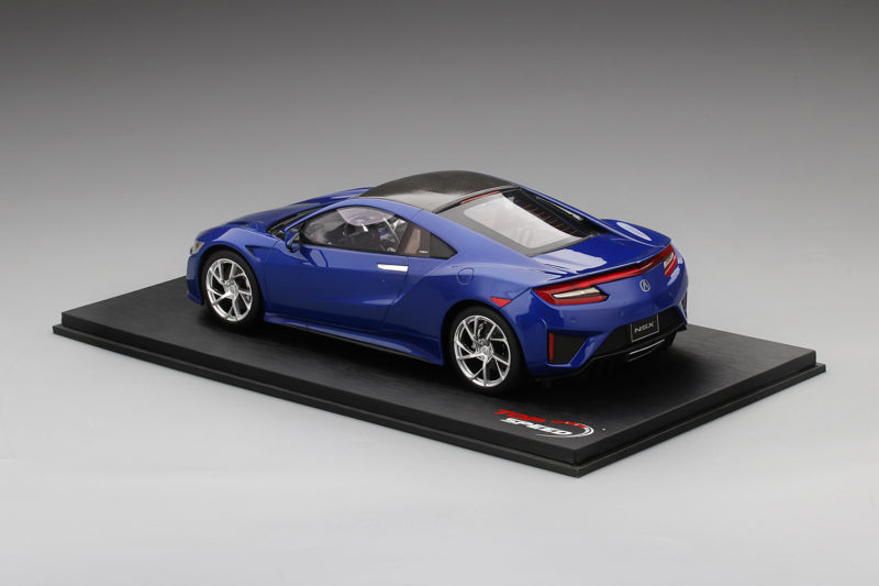 acura nsx nouvelle blue pearl top speed. Black Bedroom Furniture Sets. Home Design Ideas