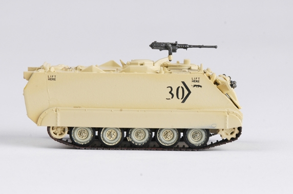 Easy Model 35008 M113A2 3rd Bat.Headquarters 1St.Brg 3rd Inf. 69th Armor Reg.