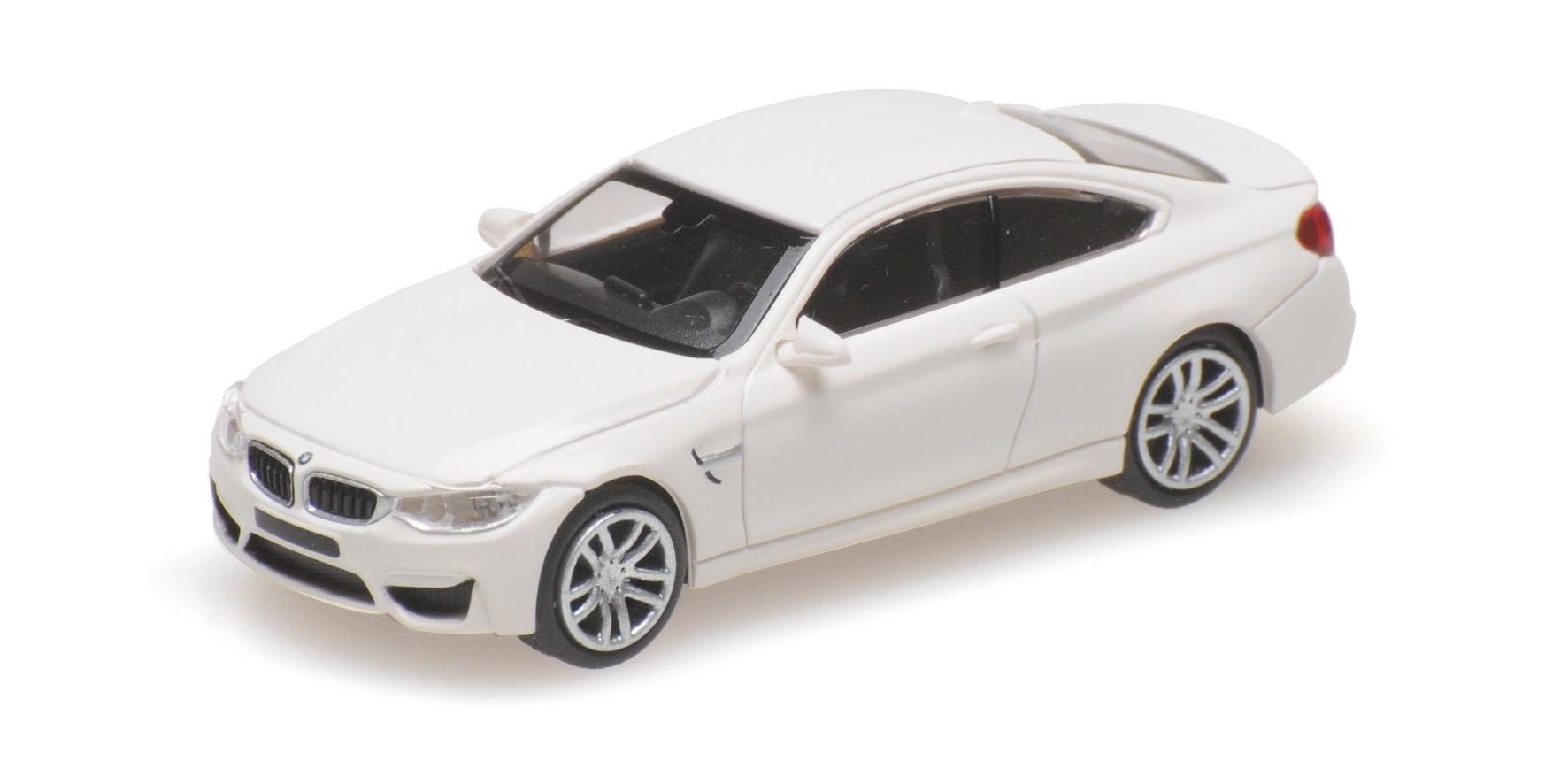 Bmw M4 White 2015